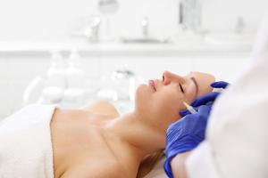 Plasmatherapie